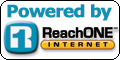 Thank you ReachOne Internet for hosting our website!